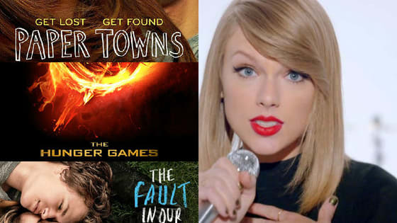 We're gonna go out on a limb here and guess that if you like Taylor Swift, you've also probably seen a young adult movie or two. But, can you tell the difference between the two? Now's your chance to prove you're the ultimate fan: guess if these lines are Tay-Tay or YA!