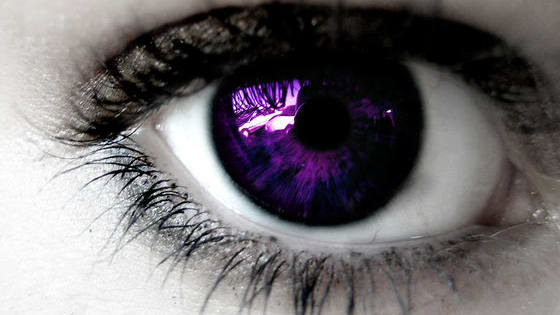 They say that eye colors reveal your true personality...well, what are you waiting for? What does your eye color reveal about YOU? (This information is most likely accurate since I had done a lot of research)