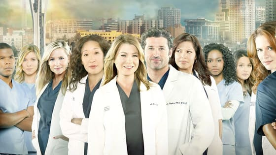 Ever wonder where you might recognize some of the cast of Grey's Anatomy from? Now we have the Answers! All 28 cast members from Season 1 - 11.