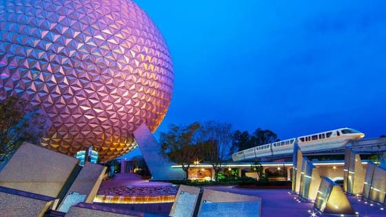 Opening in 1982, the EPCOT Center served as a beacon of hope and futurism. Among it came many attractions, and in this quiz find out which one you are and why.