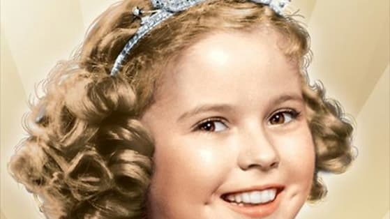 Choose your favorite Shirley Temple Hairstyle!