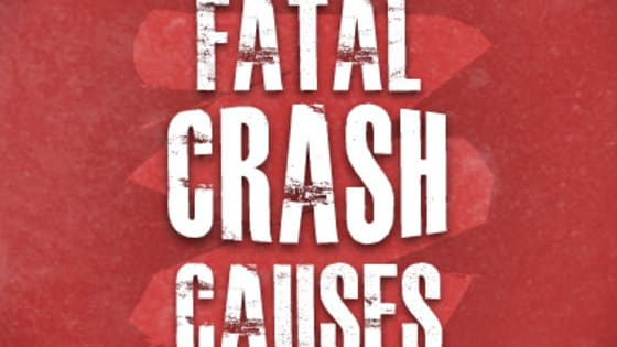 At AutoInsuranceCenter.com, we found out what causes fatal crashes in each state. Using data from the National Highway Traffic Safety Administration, we found the rate of fatal accidents per capita caused by a wide range of factors. What makes driving most dangerous in your home state? The answers might surprise you...