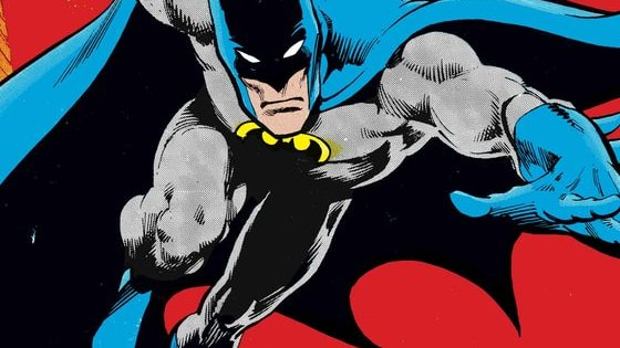 Batman comic books have been around for decades. This trivia will test your knowledge of Batman comic books from the very beginning, all the way to the New 52 era!