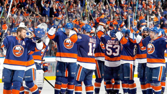 With the Islanders making their third playoff appearance in the last four years, make your voice heard on which players you think will come up big throughout the team's run for the cup!