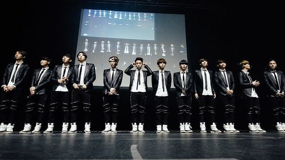 Can you match names to faces? Well, here's the time to practice! Match the Topp Dogg member to their picture!