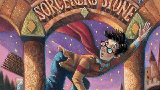 Everyone has a favorite Harry Potter book, but which one totally sums up your life? Take the quiz and find out which book YOU are!