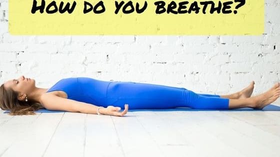 Take a deep breath and come with us on a journey into your soul! For breathing is not only necessary for survival — it is also a massive indicator of mental, physical, and spiritual health! Do you know what type of breather you are?