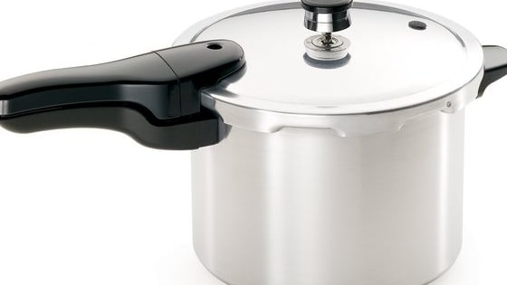 A pressure cooker can save you both time and money. What is your experience with pressure cookers?