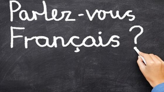 Take the quiz and see how much of basic French you know!