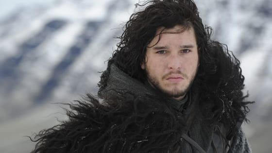 Jon Snow is always bummed about SOMETHING. But can you figure out what?