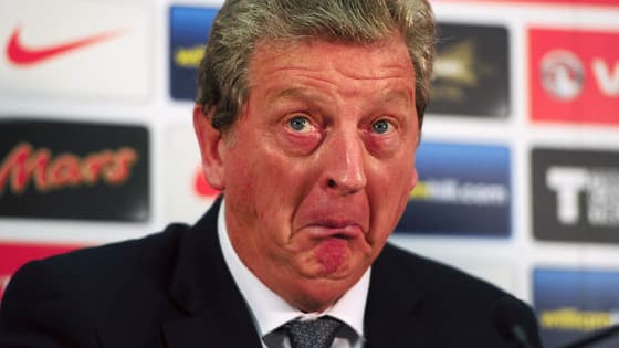 England are out, Roy's gone and the bookies have been giving their take on who's ready to lead the country into further disappointment. How do you rate the top ten according to SkyBet's odds?