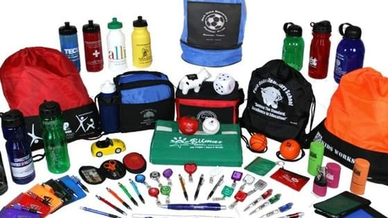 Ever wondered which promotional product is your soul mate? The peanut butter to your jelly? The butter to your biscuit? These questions will provide you with the answer you have so long desired.