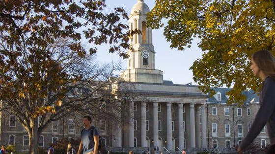 Penn State trivia