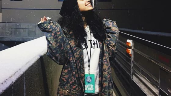 Can you finish these awesome Alessia Cara tweets?