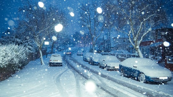 The Institute of Advanced Motoring has put together this useful guide to driving in snow.