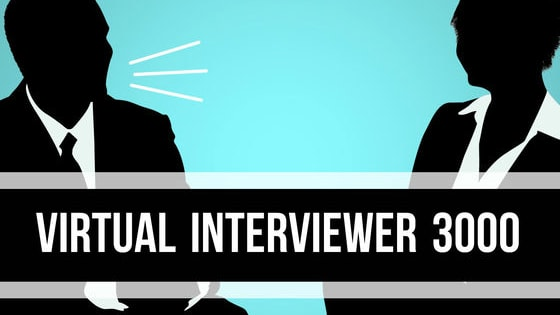 Let's get you interview ready! But first, let's get you out of those sweatpants!