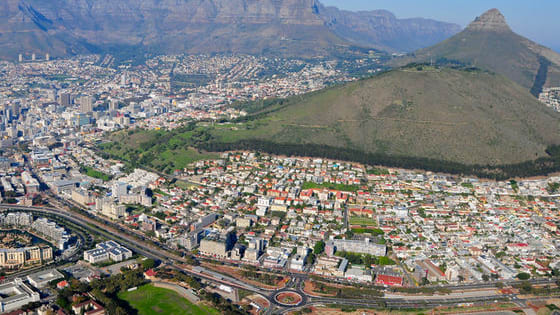 You may have read a lot about Cape Town, and even visited a few times. But how well do you really know this fascinating city at the tip of the continent? Test your smarts here!
