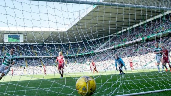 VOTE NOW for who you think scored the best goal of the year in Scotland