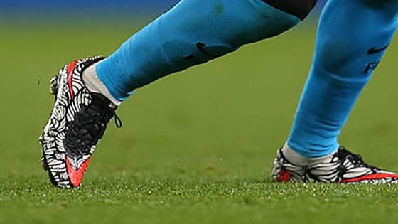 February has been and gone! Time to test your boot spotting knowledge!!