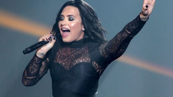 "The band is suing Demi Lovato for her song ""Stars."""