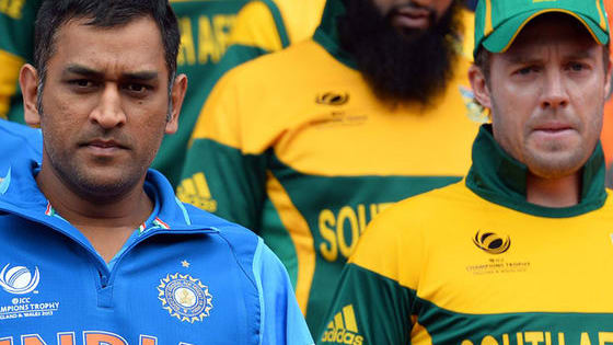 How well do you remember statistics? Take our quiz and find out how much you do you know about records in T20Is involving India and South Africa!
