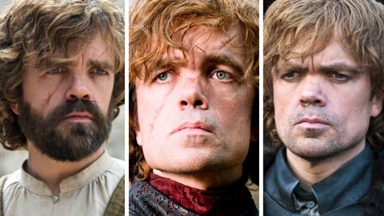 The youngest Lannister sibling is full of wit and wisdom in almost every scene.  Cast your vote for your favorite.