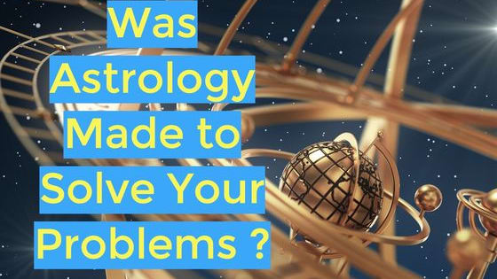 Answer these questions that will define how likely is astrology to work for you.