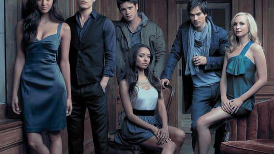 Are you most like Damon, Stefan, Elena, Tyler, Caroline, Bonnie, Matt or Enzo ?