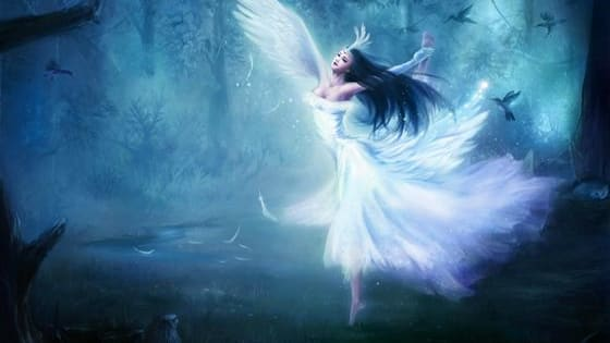 Have you ever dreamed about being a Fairy? Well now you can know what Fairy you would be!