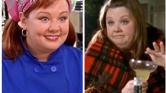 Happy Birthday Melissa McCarthy! See why she was beloved by many long before the blockbuster movies.