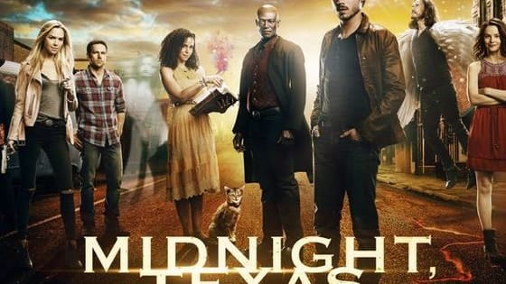 NBC's Midnight, Texas is a cross between Twin Peaks and True Blood, according to IMDB.    This show may not even be on your radar yet, but it should be.  Not only should you know about it, but you should be excited about it as well.  Here are 11 reasons why: