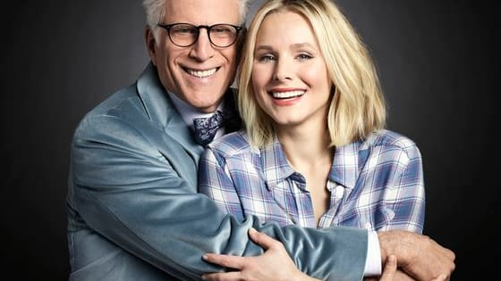 """The Good Place airs on Thursdays on NBC at 8:30pm EST!  Here are some photos from the 4th episode, """"Jason Mendoza"""" and the 5th episode """"Category 55 Emergency Doomsday Crisis"""".  Check out this great show!  If you haven't seen it yet, SPOILERS are in this article, so beware..."""
