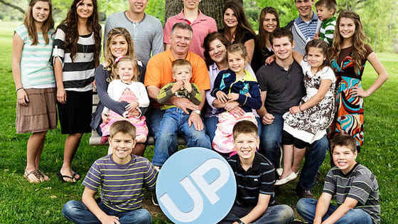 """Are you like Zach, Michaella, Erin or Alyssa? Find out with our fun Bates personality quiz!  Watch """"Bringing Up Bates"""" on UP! http://www.uptv.com/shows/bringing-up-bates"""