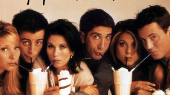 Which lady from the Friends sitcom best describes your personality?