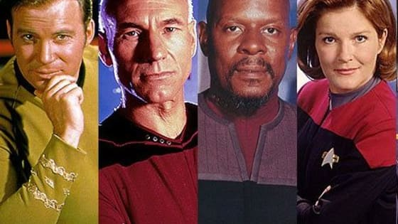 Gene Roddenberry's vision of the future expanded into five series and multiple feature films that are still being produced. Take this question to determine which Star Trek command character is most like you!