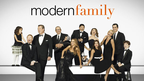Rank your favourite to least favourite characters on Modern family.