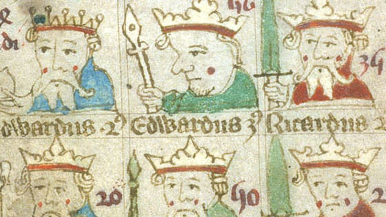 Think you know your medieval English kings? Try our quiz from Medievalists.net