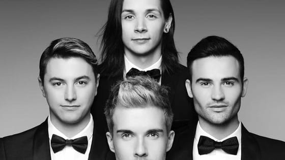 The world's most successful British musical theatre group who won the eighth series of Britain's Got Talent in 2014. The singers released their highly anticipated third album 'Home' on 3rd March 2017. How much do you know about Collabro? Check yourself!