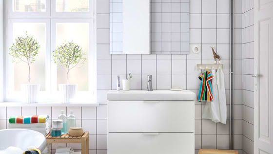 Find out what bathroom item you resemble the most.