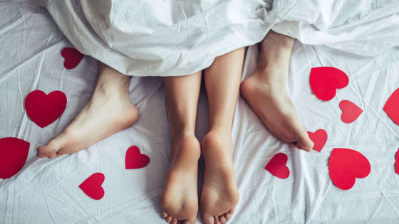 Everyone wants a better sex life, so what's the problem? Why are all of us stuck less than satisfied? Let's dive in...