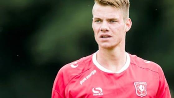 FC Twente Vs ADO Den Haag