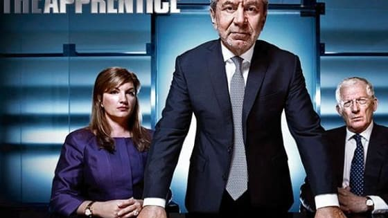 Both The Apprentice and The Office have churned out some pretty cringeworthy quotes over the years, but can you guess which one is from fictional character David Brent and which is from the real life potential business partners of Lord Alan Sugar?