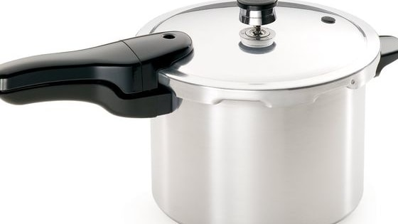 This is a fantastic video introduction to both electric and stove top pressure cookers.