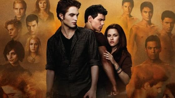 Are you the Twilight master? How much do you really know? Answer these 20 questions and prove your knowledge of Twilight! Comment your score below :)