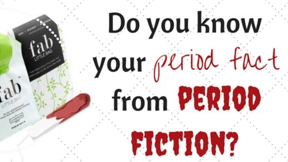 Given how many of us have periods, it's amazing how many myths there are out there! How well clued up are you? Test your knowledge of periods and then see how well you compare to your BFF or even your mum!