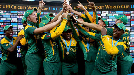 How well do you know the ICC Under 19 Cricket World Cup?