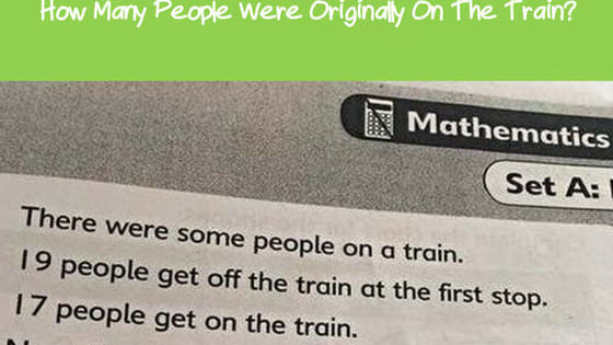 Parents have been in an uproar over this standardized test question designed for six-year-olds. Can you figure it out?