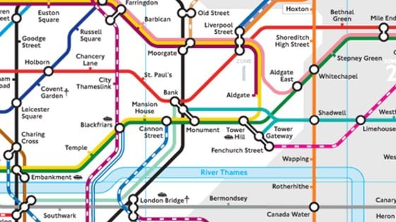 We all have to use it, we all love to hate it, but secretly ... the inner geek within us just loves London's trains, tubes and buses too.  But how well do you really know them?
