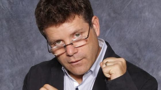 "Long before becoming an infamous hobbit in The Lord of the Rings, Sean Astin played the lovable ""Mikey"" in The Goonies. He's even the voice of ""Raphael"" in the TMNT series that started in 2012!"