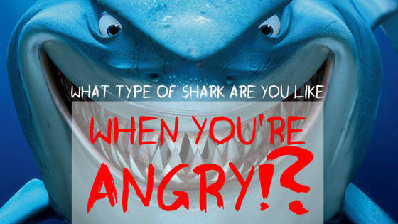 Are you terrifyingly strong like a Great White or sneaky and efficient like a Tiger Shark? Come find out just in time for SHARK WEEK!